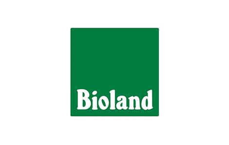 Biosiegel Bioland