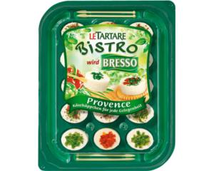 alte Verpackung BRESSO Bistro