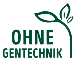 BRESSO Logo ohne Gentechnik