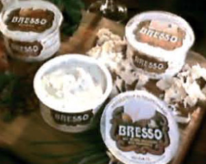 Bresso Marke Historie 1982