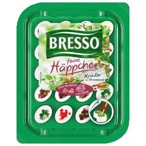 Bresso Produkt packshot Aperitifs Kräuter der Provence
