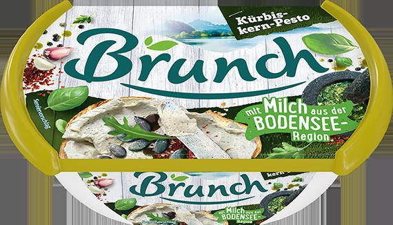 Produkt Brunch Cremig-Vielseitig Kürbiskern-Pesto