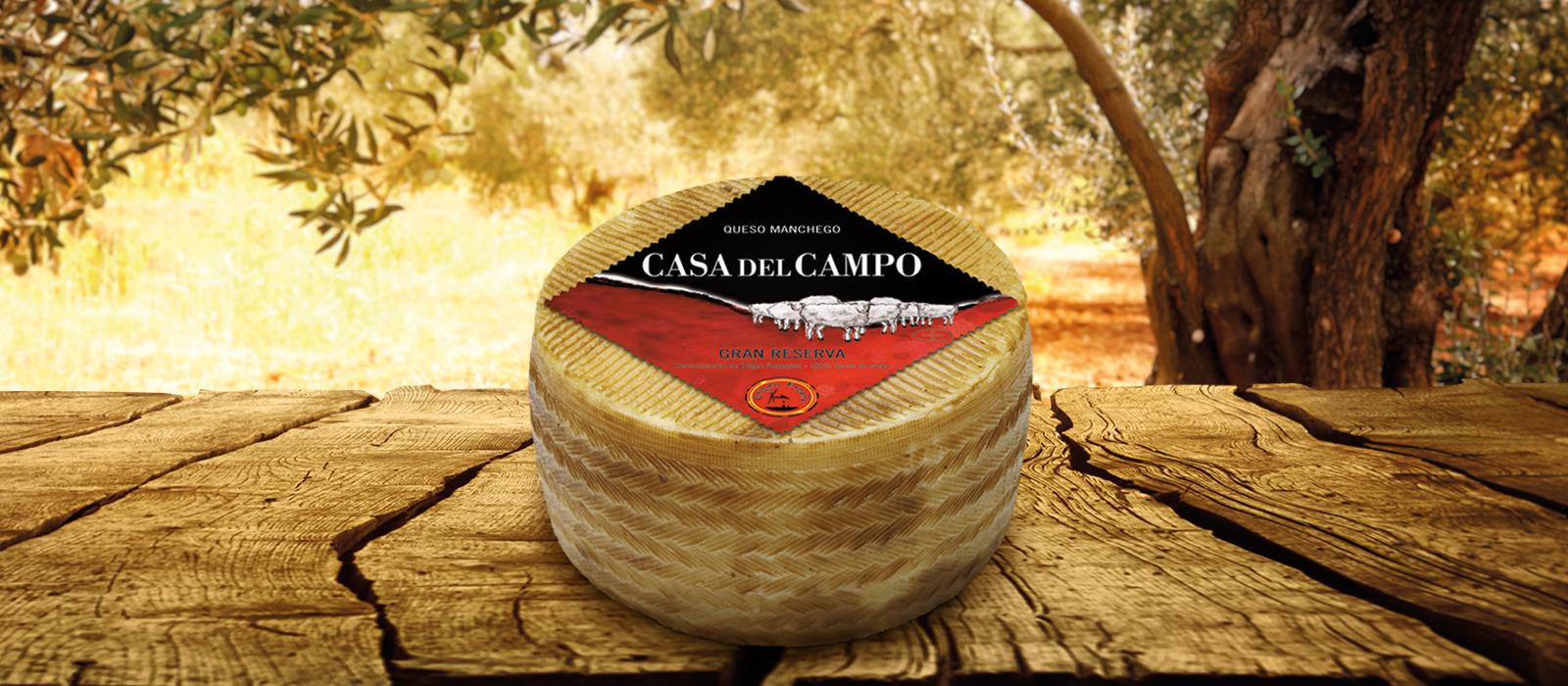 Casa del Campo auf Tisch