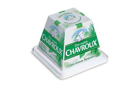 Chavroux Marke Historie 2006
