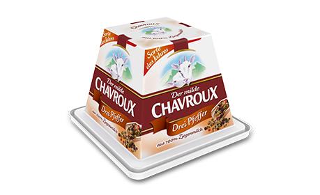 Chavroux Marke Historie 2014
