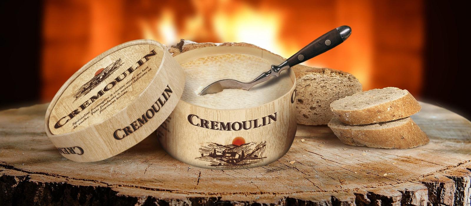 Crémoulin