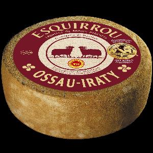 Baskische Zwiebelsuppe mit Esquirrou