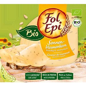 Frischer Hähnchen Wrap mit Fol Epi Bio