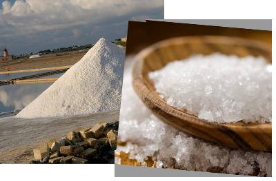Géramont Produkte Frisch Genuss Fleur de sel