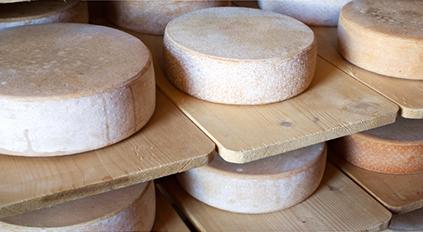 Géramont Produkte kontrollierte Herstellung