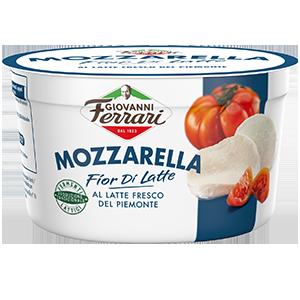 Giovanni Ferrari Mozzarella Fior di Latte