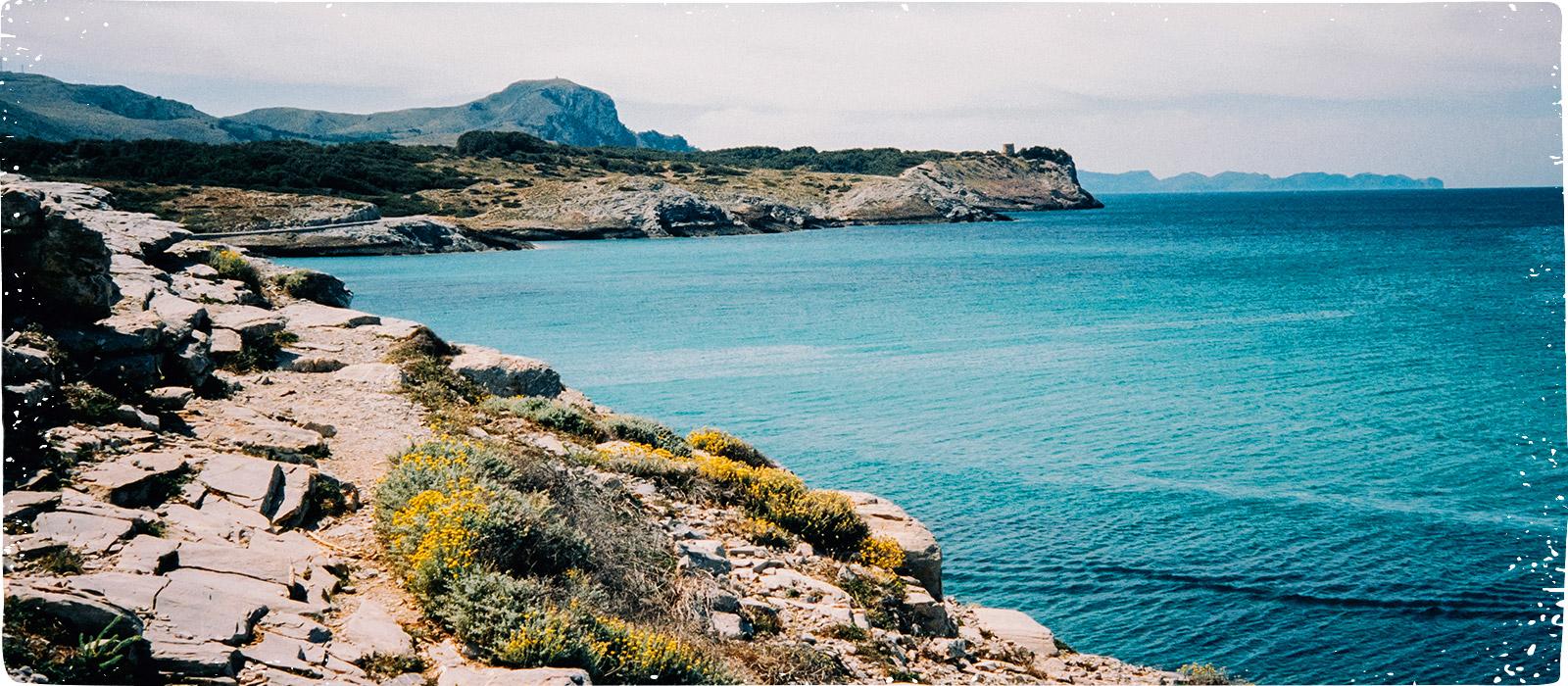 ISLOS Griechenland Meer