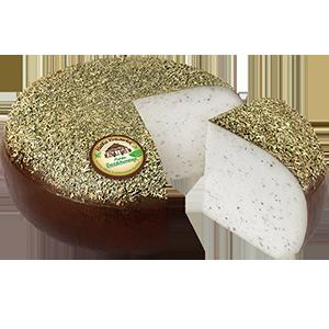 Produkt: Kathis Kräuterhof Minze-Basilikumziege