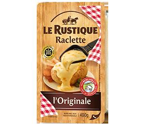 Raclette l'Originale