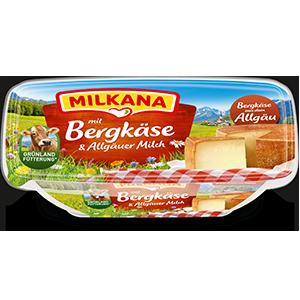 Milkana Frischeschale Cremig würzig packshot