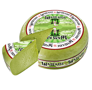 Wasabi Käse