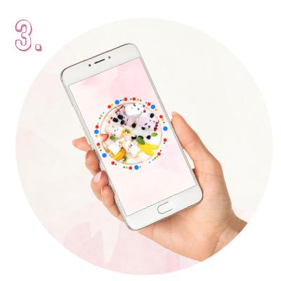 Anleitung Pinterest Pincodes Schritt 3