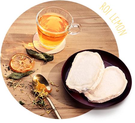 Käsebegleiter: Peyrigoux und Roi Lemon