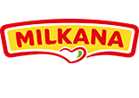 Milkana Marke Logo