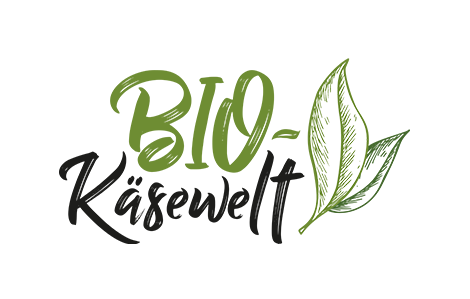Bio-Käsewelt Marke Logo