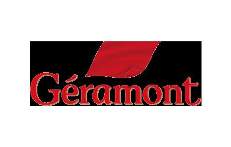 Géramont Marke Logo