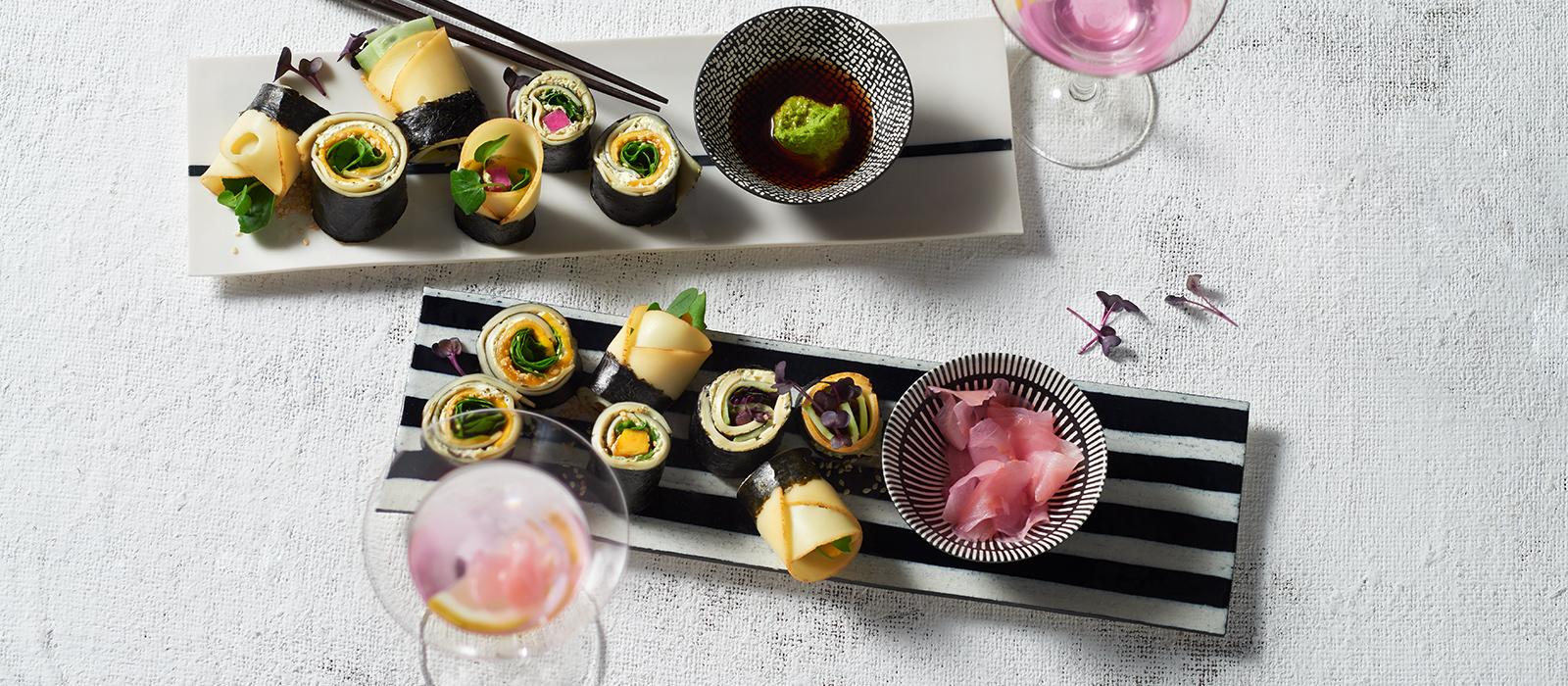 Fol Epi Classic Sushi