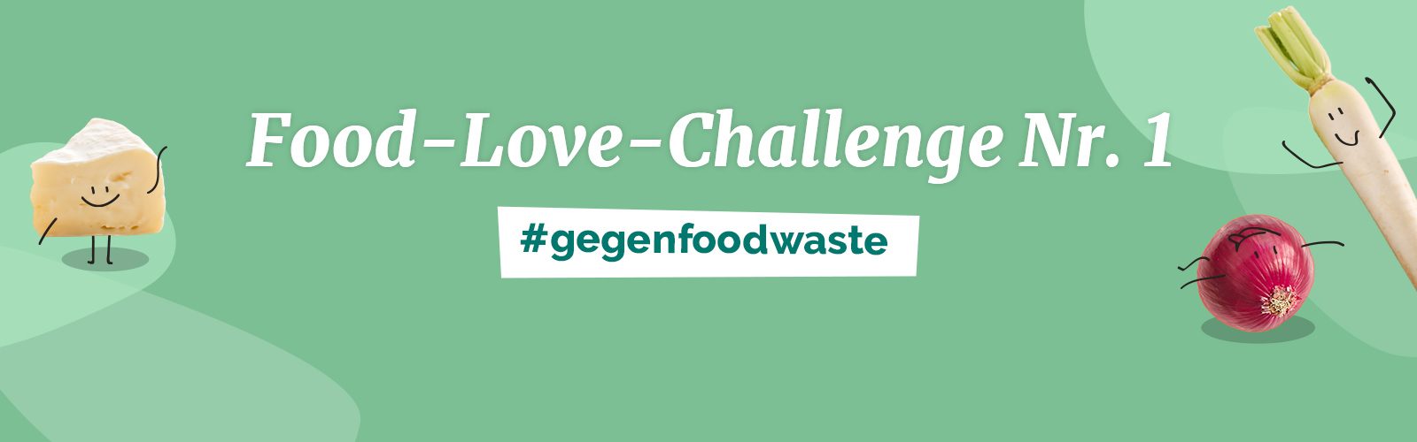 Food Love Challenge Nr. 1