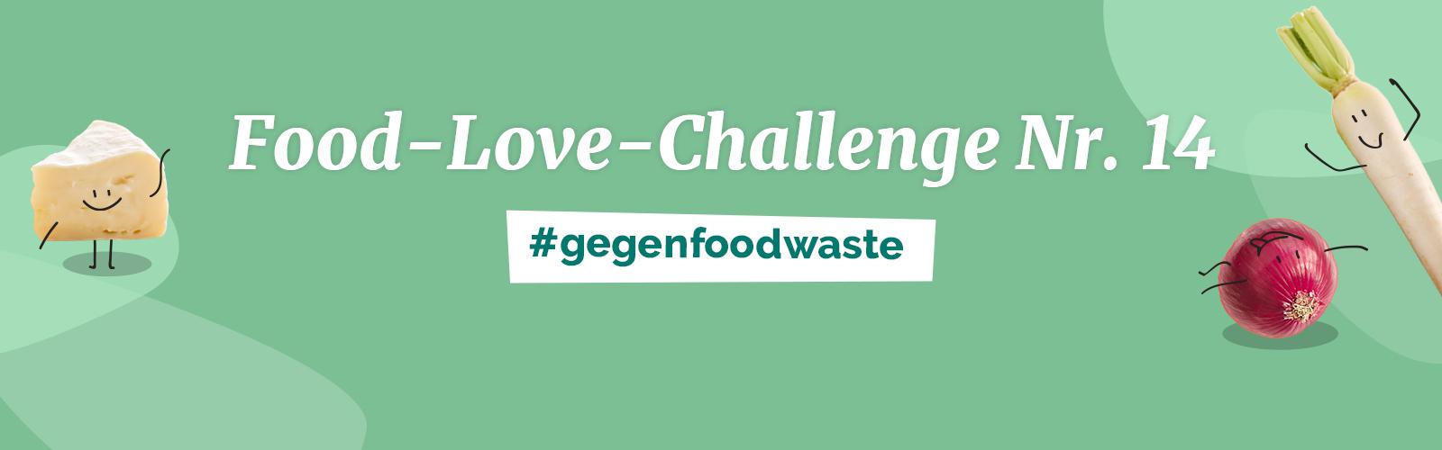 Food Love Challenge Nr. 14